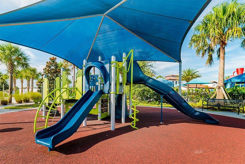 Windsor At Westside Resort Zona de juegos infantil