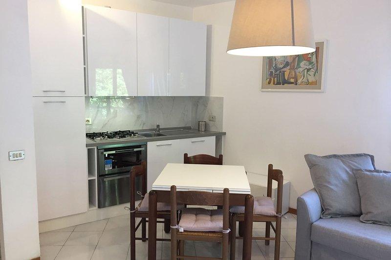 Francesca 2, holiday rental in Ronchi