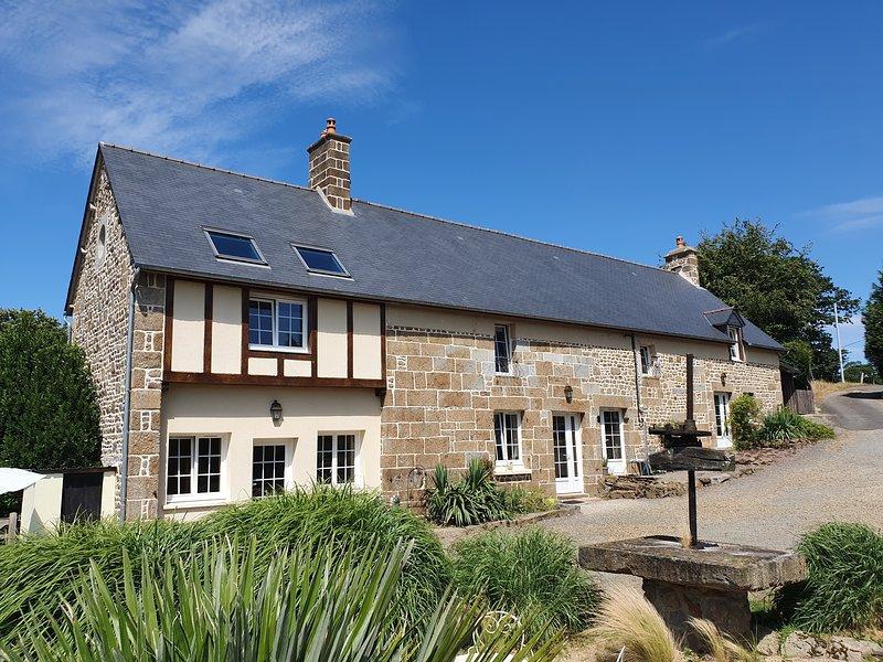 Ardeevin, vacation rental in Brecey