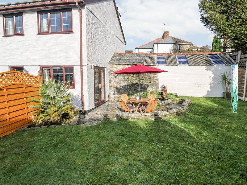 White Hart Cottage, Menheniot, casa vacanza a Liskeard