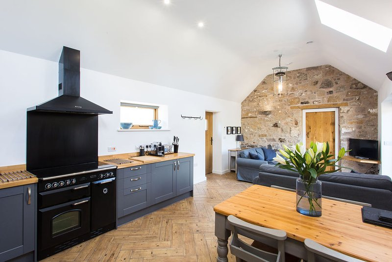 Parlwr y Cook, holiday rental in Llanbedr Dyffryn Clwyd