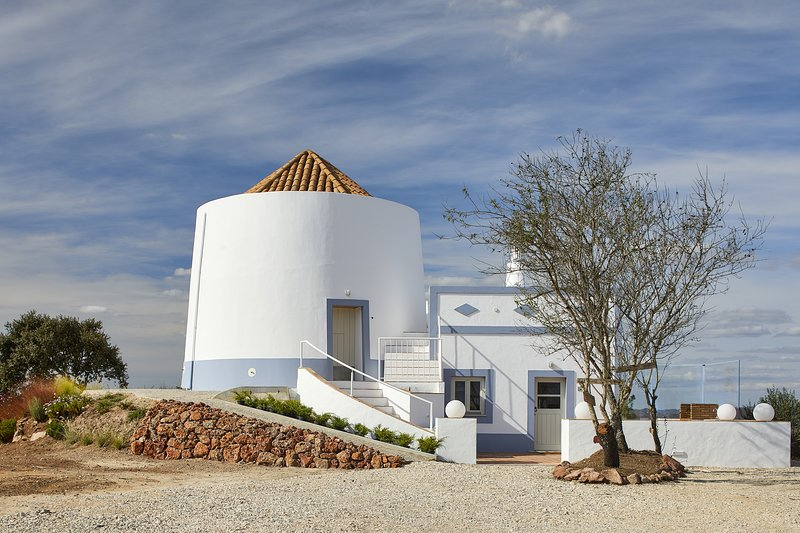 Barulho's Windmill, vacation rental in Cumeada