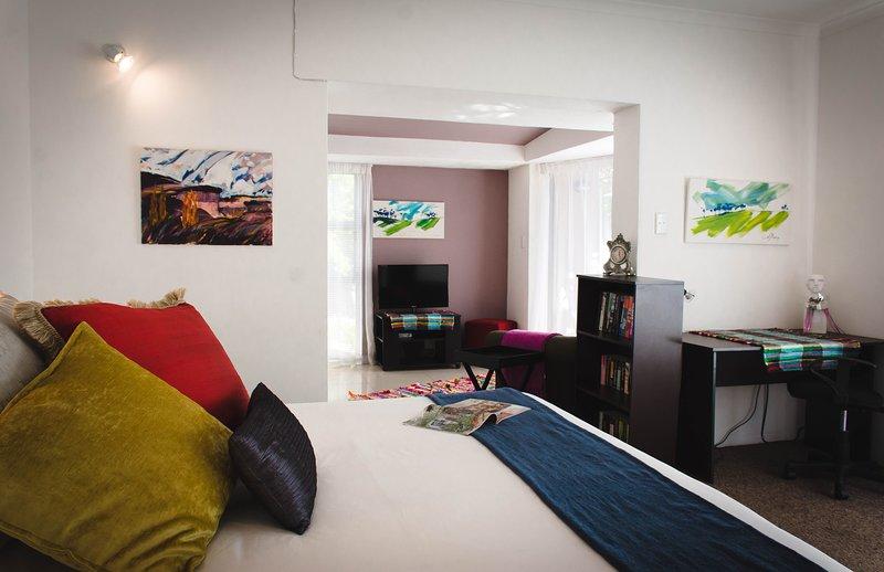 Absolute Bosch Guest house, location de vacances à Stellenbosch