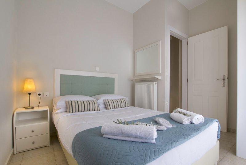 Like Home Maisonette 1, holiday rental in Nea Kydonia