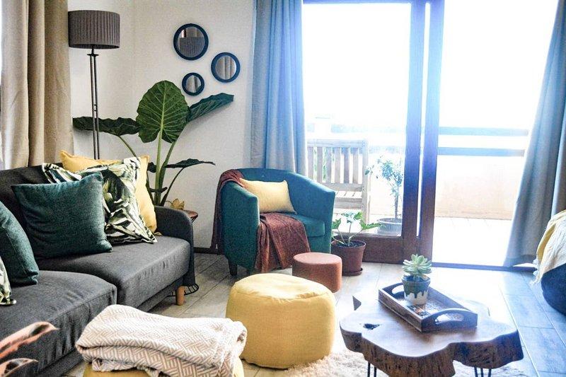 Umdloti Jungalow, vacation rental in La Mercy