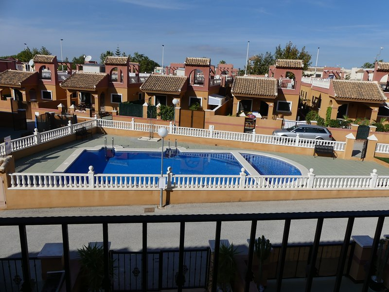 Arco Mediterraneo, vacation rental in Torrevieja