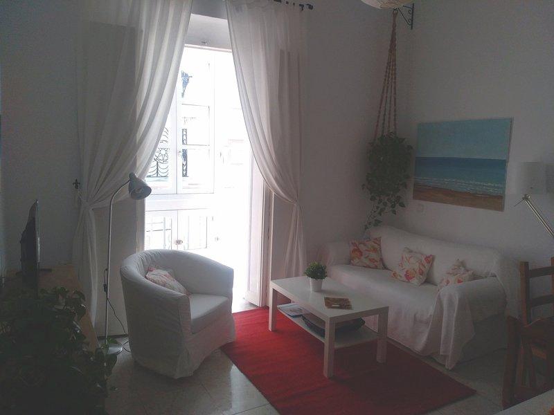 Bonito y centrico con wifi, casa vacanza a Cadice