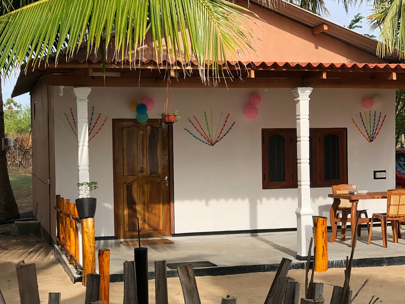 Rising Sand Lodge, vakantiewoning in Eastern Province