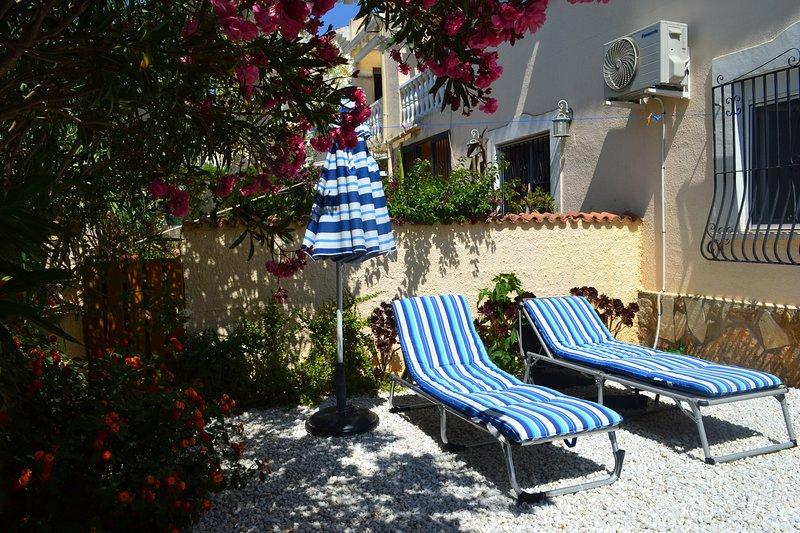 Casa Alexandra, holiday rental in Deveses