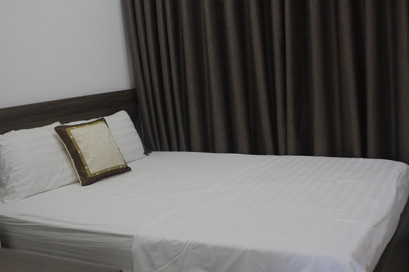 Nha Trang coastal,city and sea veiw 2 bedrooms aparterment, vacation rental in Khanh Hoa Province