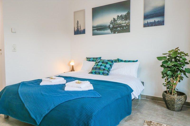 Alberich Apartment, vacation rental in Gernsheim