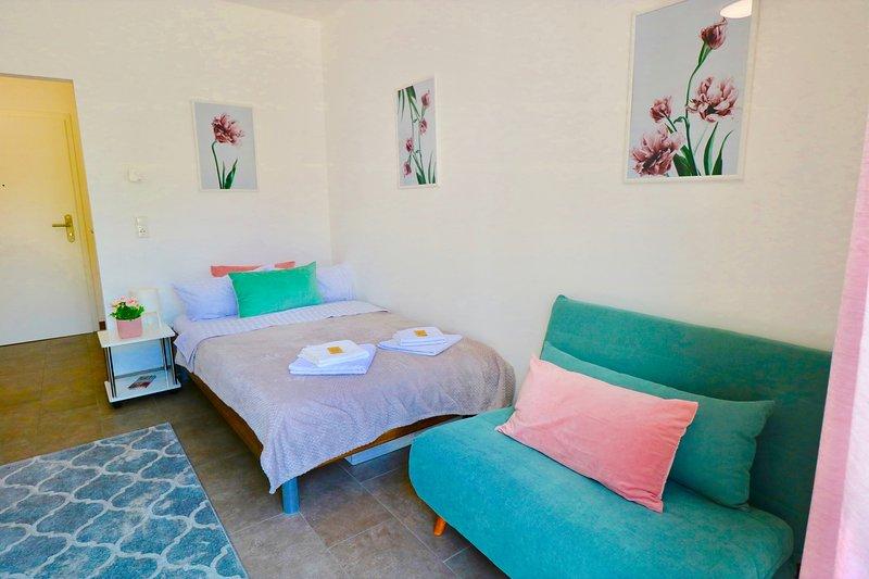 Nibelungen Apartment, vacation rental in Gernsheim