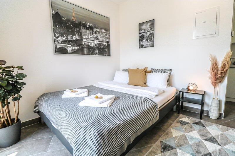 Dankwart Apartment, vacation rental in Gernsheim