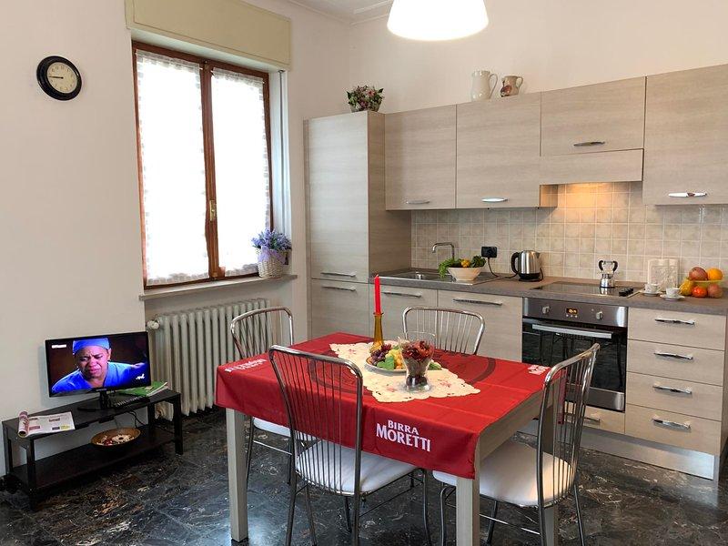 IPA1326 Casa Rosmarino, vacation rental in Novello