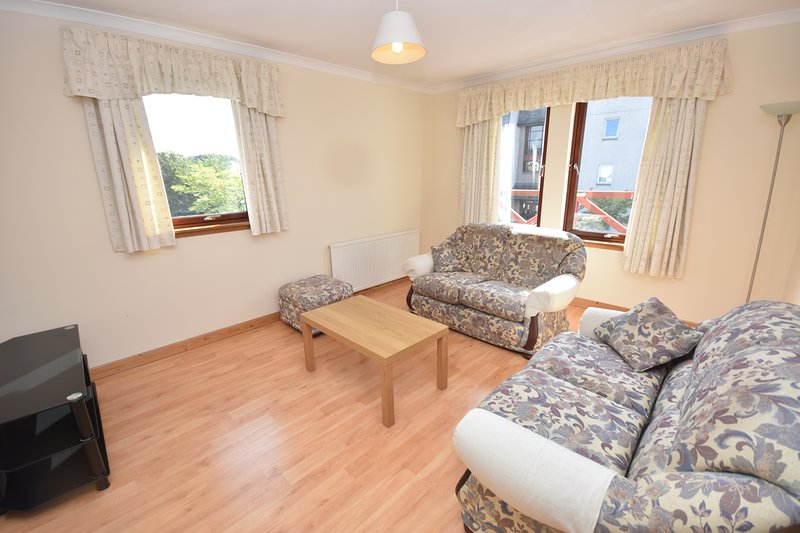 Two bedroom apartment, holiday rental in Peterculter