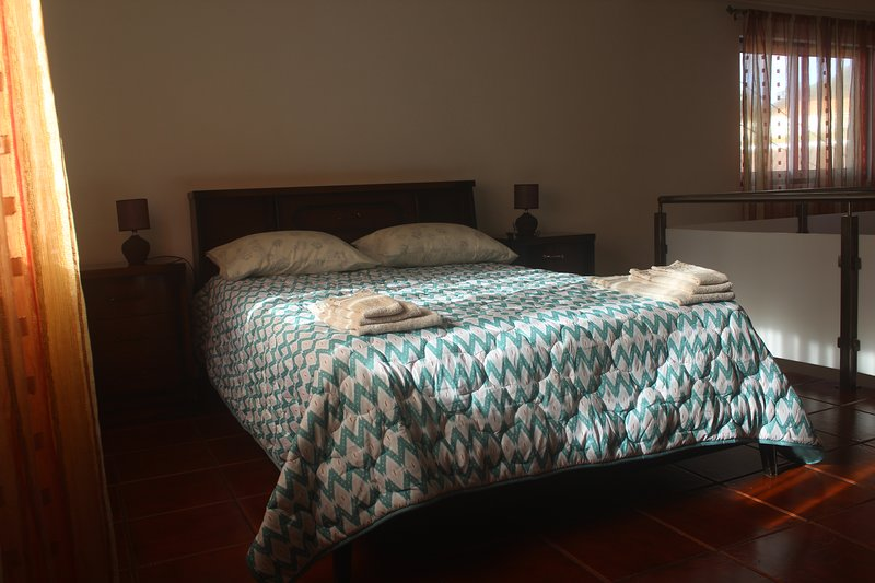 Amazing house near the beach & Wifi, vacation rental in Cabo Da Praia