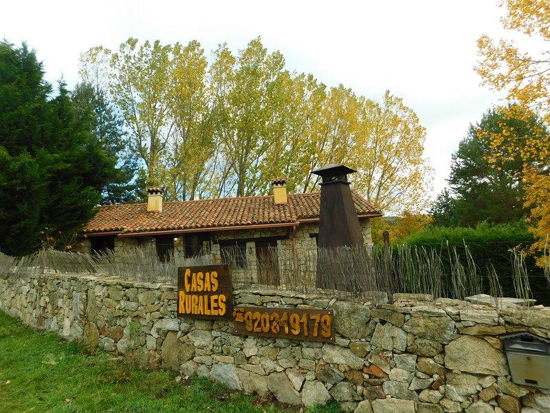Cimera, location de vacances à El Arenal