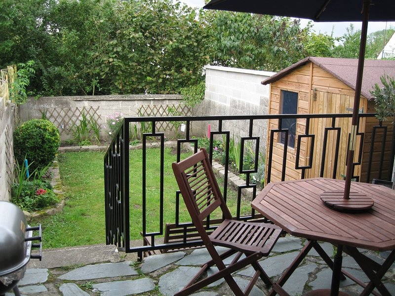 Quentionise Town House, pefectly situated for accessing popular attractions., alquiler vacacional en Saint-Quentin City