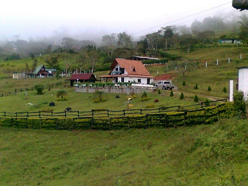 Alquiler de finca vacacional Dagua, vacation rental in Dagua