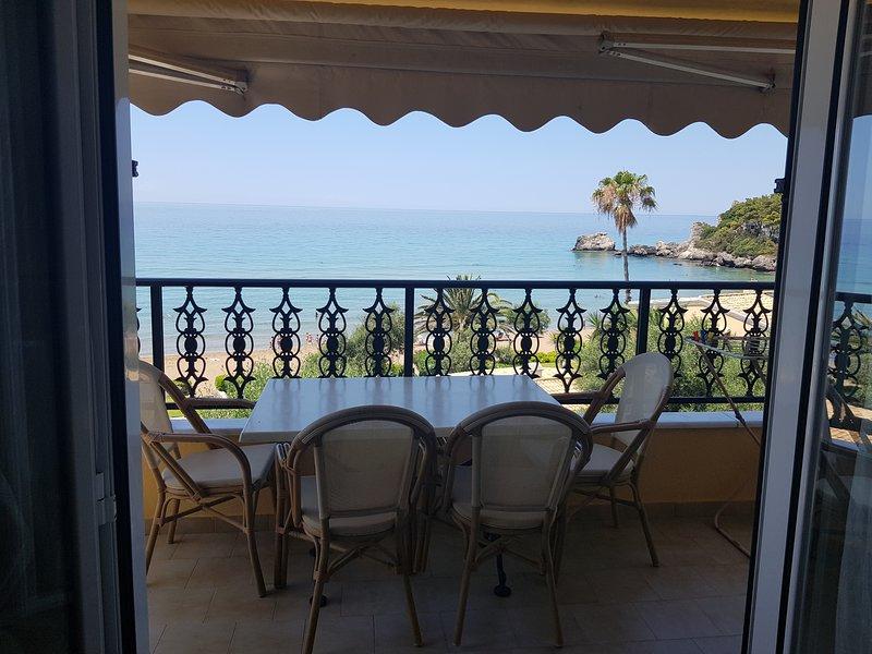 Corfu Glyfada Apartment 46, holiday rental in Glyfada