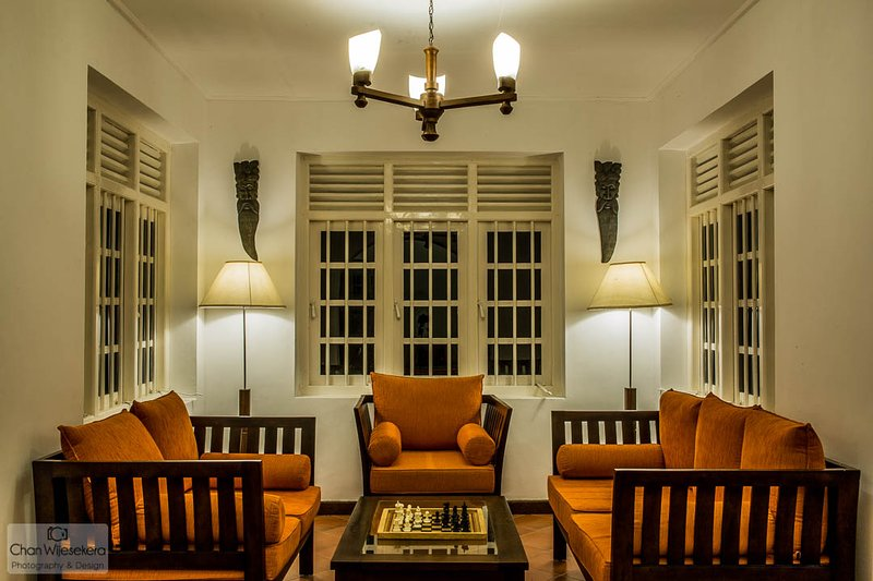 Clovefield Villa, Laxapana, Adams Peak, Srilanka, vacation rental in Dickoya