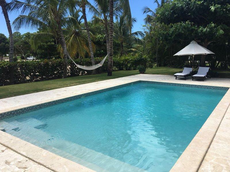 Tortuga Bay Paradise, holiday rental in Cap Cana