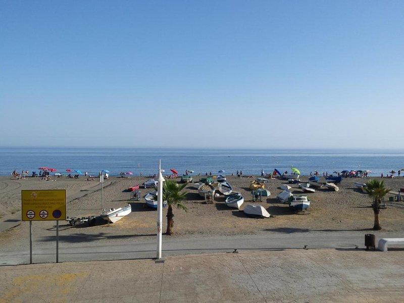 Playa Rincon De La Victoria, vakantiewoning in Rincon de la Victoria