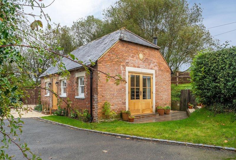Inkpen Cottage, location de vacances à Burwash
