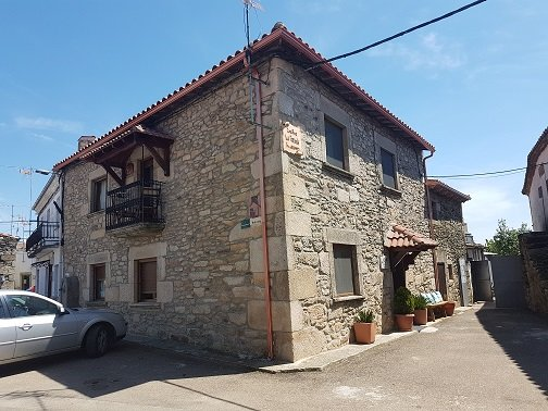 Nice house with garden & terrace, holiday rental in Urros