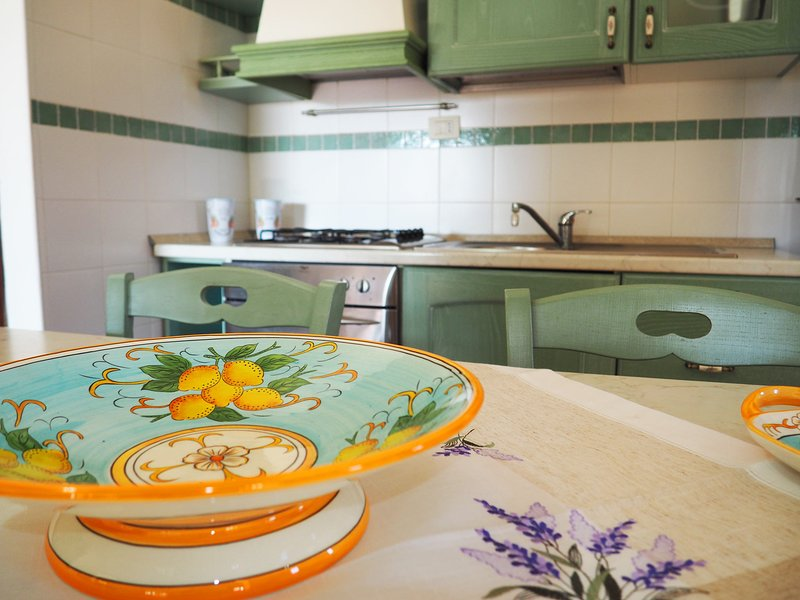 Appartamento n.3 | Residence De Grazia, vakantiewoning in Sellia Marina
