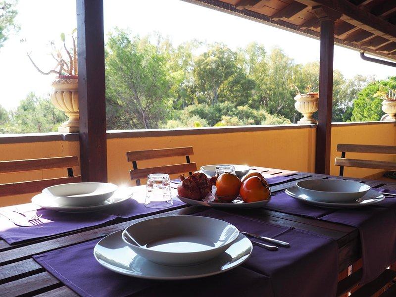 Appartamento n.4 | Residence De Grazia, vakantiewoning in Sellia Marina