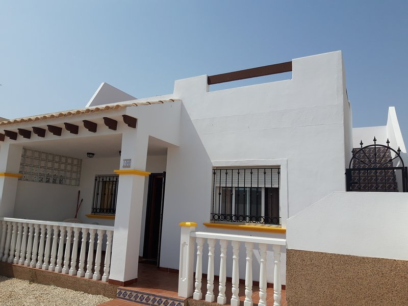 Cassa Dave, holiday rental in Punta Prima