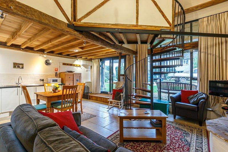 Tump cottage