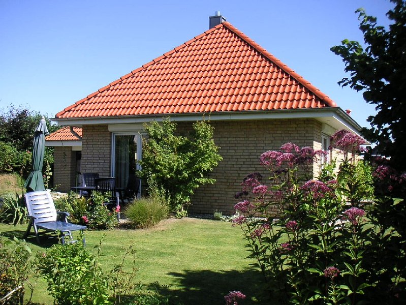 UMPF, holiday rental in Hasselberg