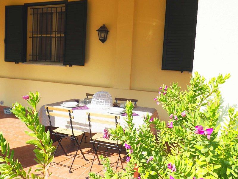 Appartamento n.6 | Residence De Grazia, vakantiewoning in Sellia Marina