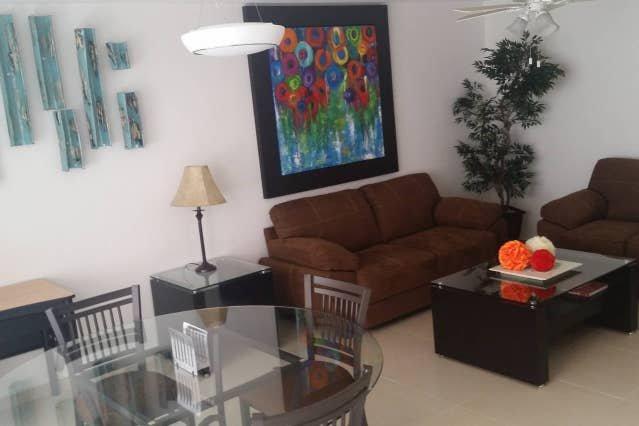 +MS +Ideal Suite +Estadías largas +Blvd. B. Quintana, location de vacances à Apaseo El Grande