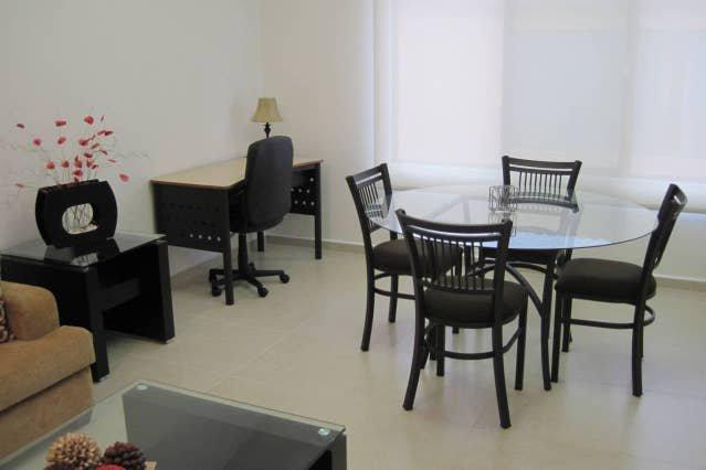 +MS +Suite Comfort Ideal +Alberca +Av. Bernardo Quintana, location de vacances à Apaseo El Grande