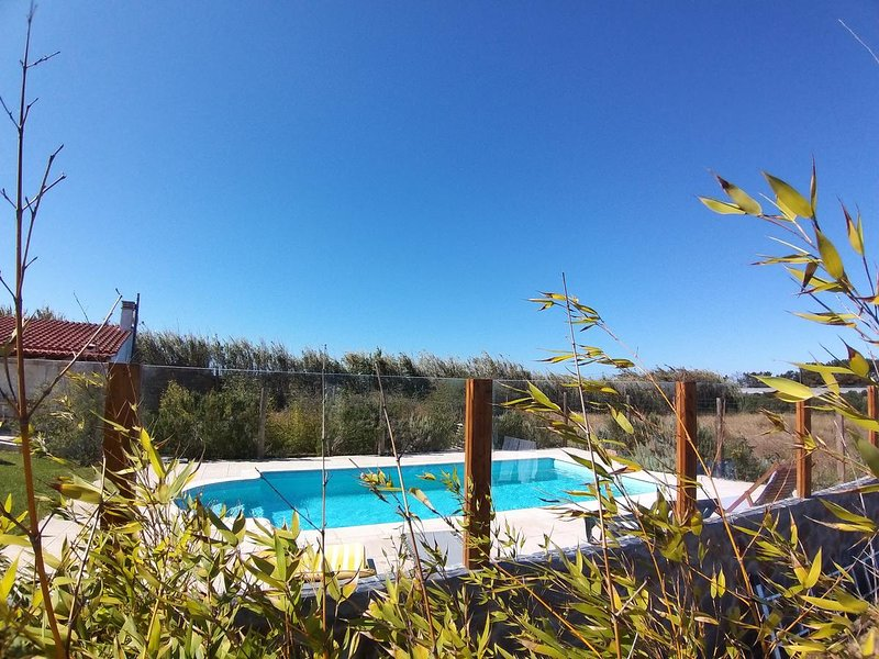 Amazing villa with swimming-pool, vacation rental in Odemira