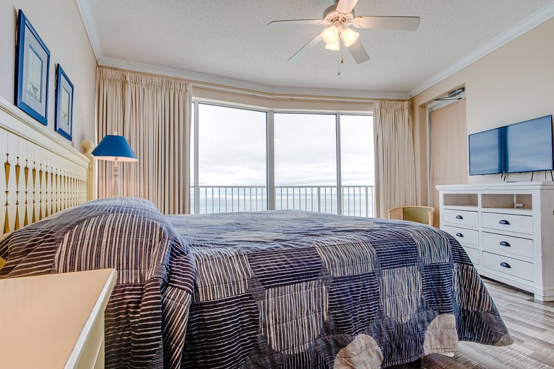 BW1703, vacation rental in Panama City Beach