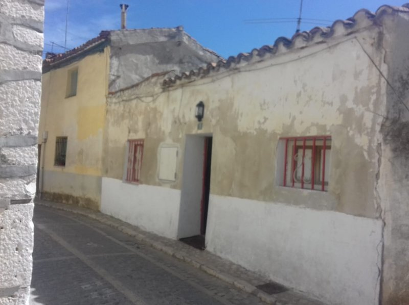 Nice house in Chinchón, location de vacances à Sesena Nuevo
