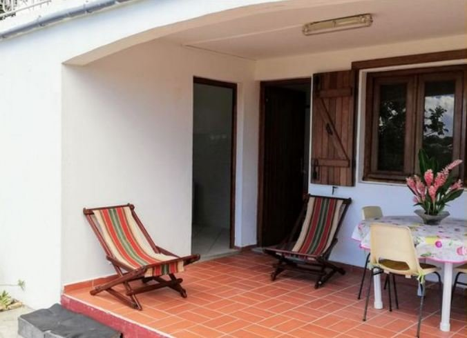 Beautiful house with garden & Wifi, holiday rental in Douville