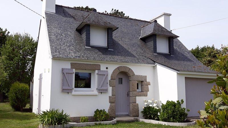 A deux pas du Golfe du Morbihan ., vacation rental in Morbihan