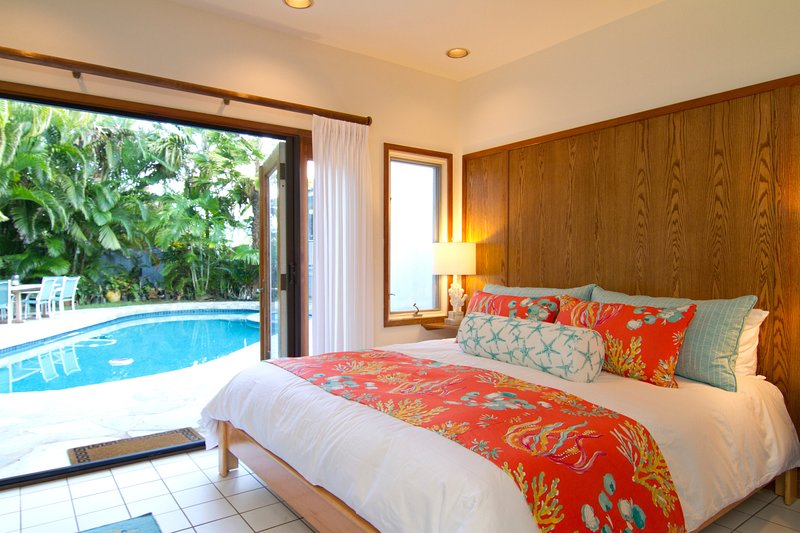 Kailua Beach Studio - Coral Room, vacation rental in Lanikai