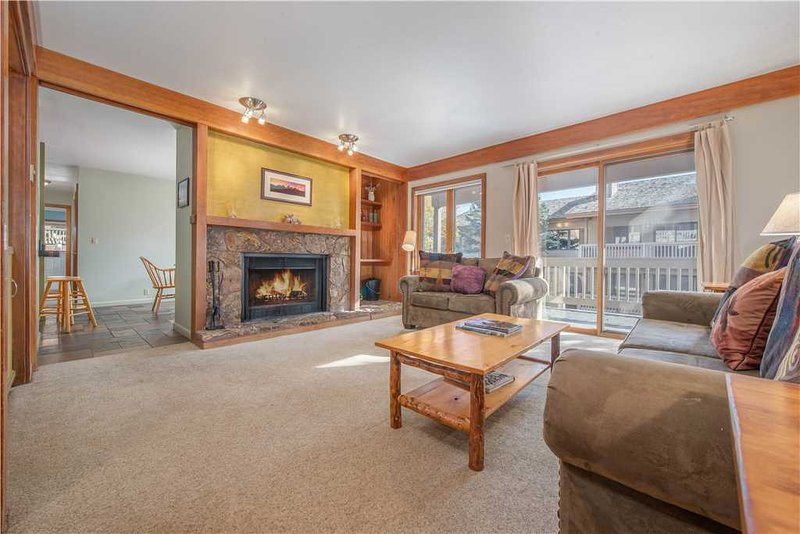 Teewinot A2, vacation rental in Jackson Hole