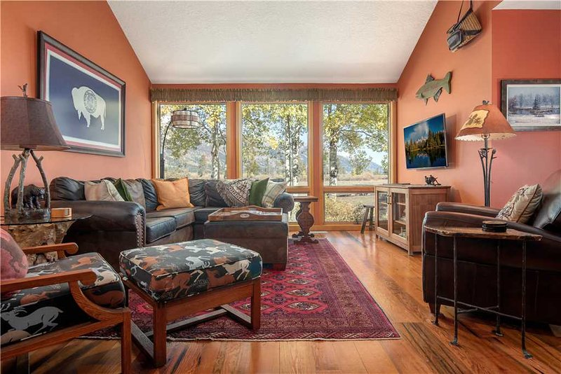 Rainbow Trout 4611, vacation rental in Wilson