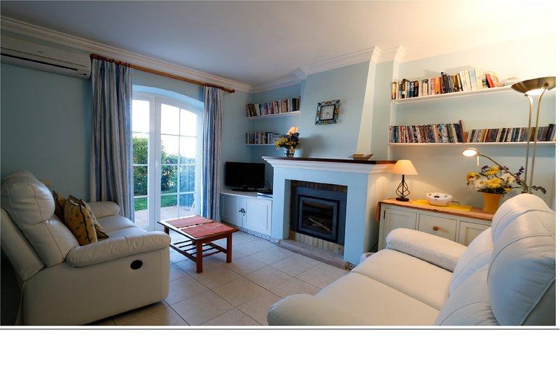 Alexander Street Apartment, vacation rental in Vilamoura