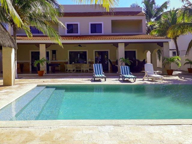 Casa Abud's, vacation rental in Chicxulub Municipality