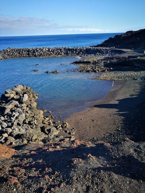 Teno Beach