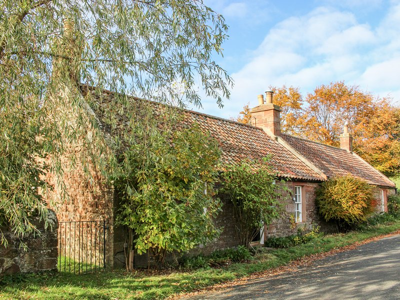 Old Smiddy Cottage, Haddington, holiday rental in Gifford