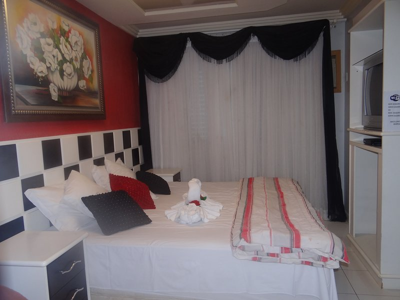 Suite Cama King Size